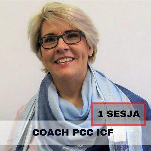Ewa Szpakowicz coach