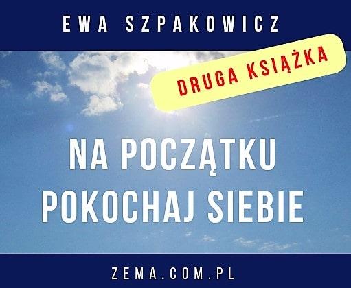 książka Ewy Szpakowicz