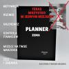 Planner ZEMA [projekt Ewa Szpakowicz]