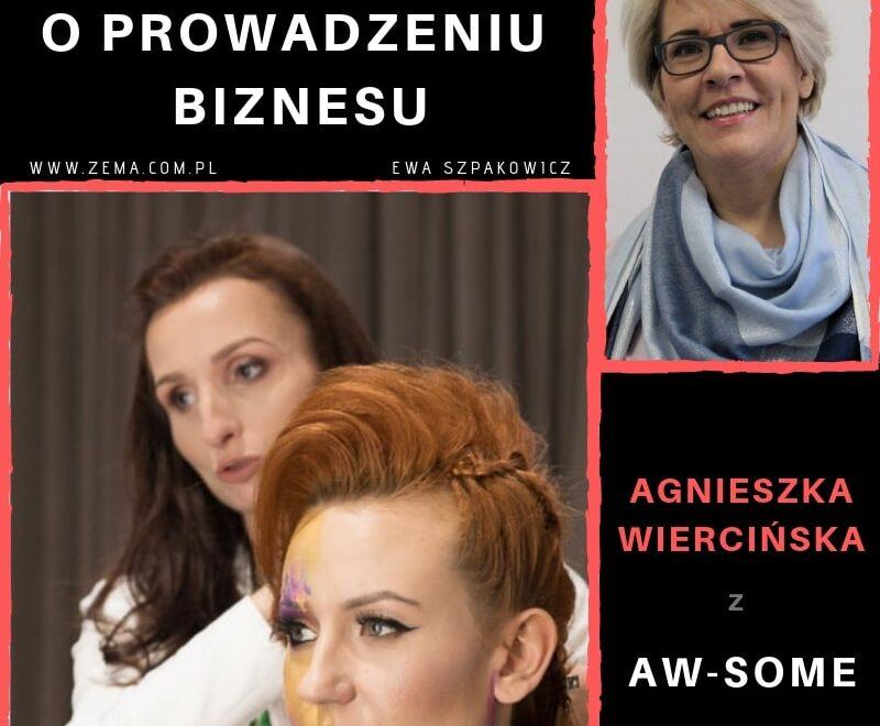Wywiad ZEMA z AW-SOME