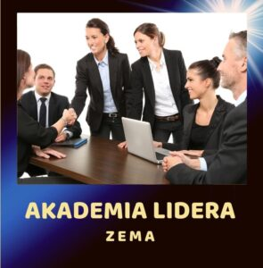 Akademia Lidera ZEMA w Białymstoku Przywództwo, Zarządzanie, Kurs dla managera