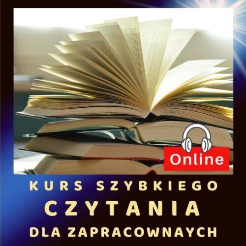 Kurs szybkiego czytania online