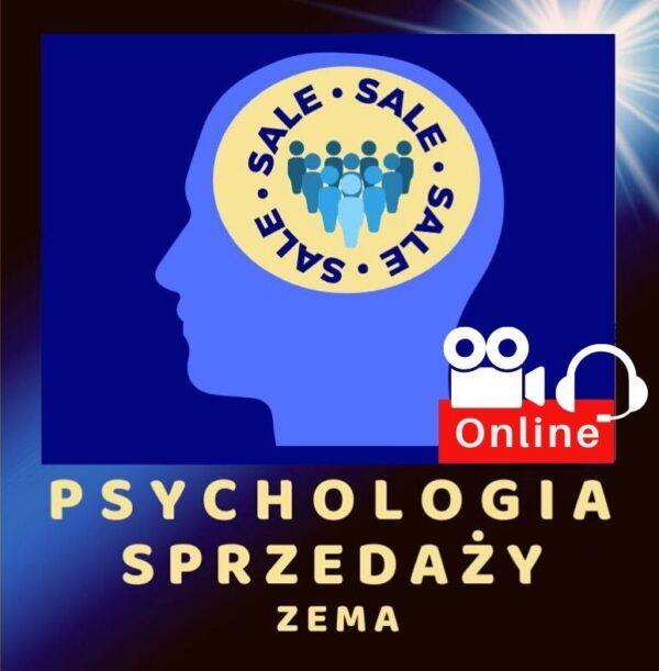 psychologia sprzedaży dla początkujących