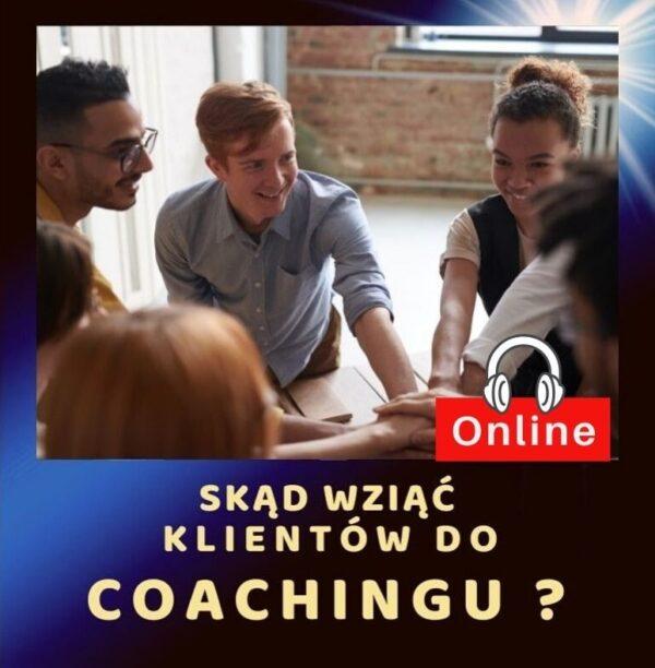 kurs dla coacha