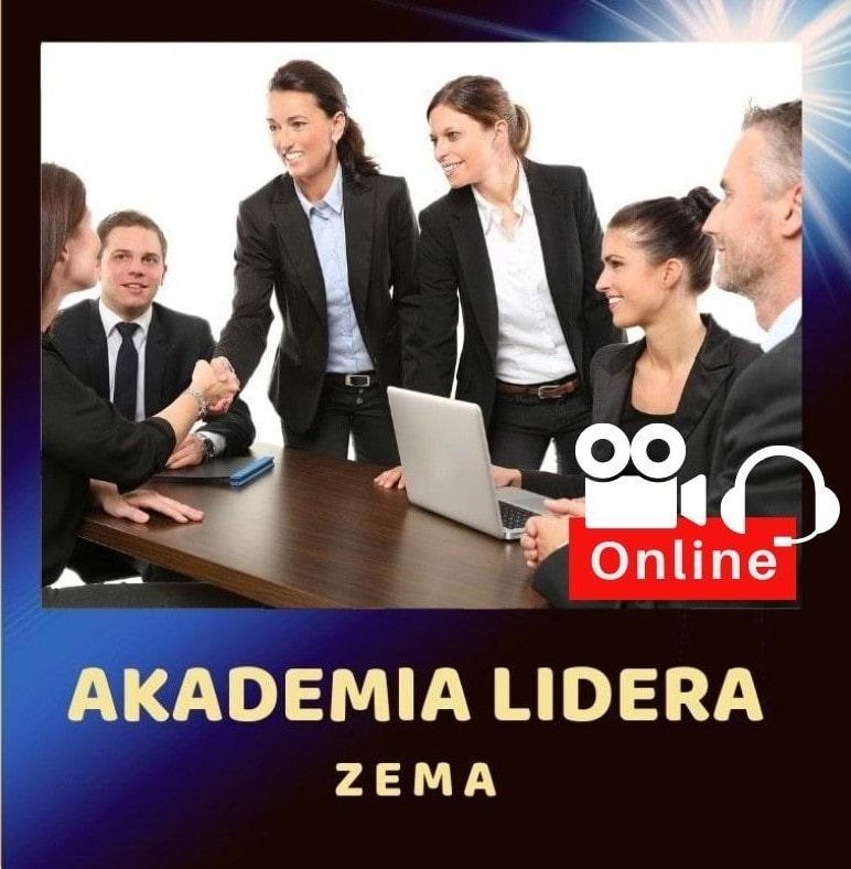 Kurs online dla managera