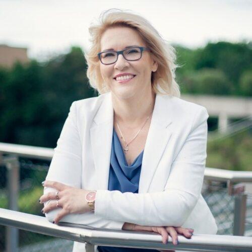 Ewa Szpakowicz coaching biznesowy