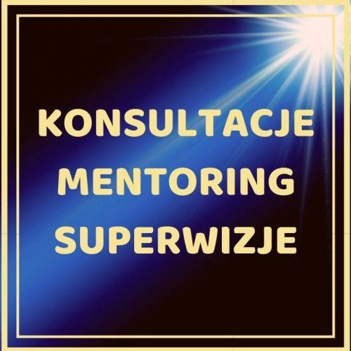 Konsultacje biznesowe i zawodowe. Mentoring. Superwizje coachingowe.