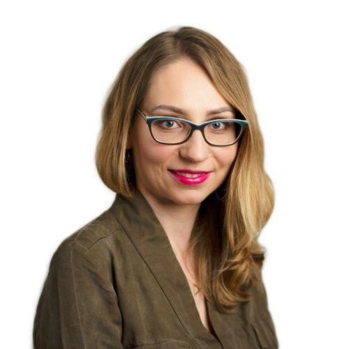 Monika Rakowicz coach zdrowia - ZEMA Ewa Szpakowicz