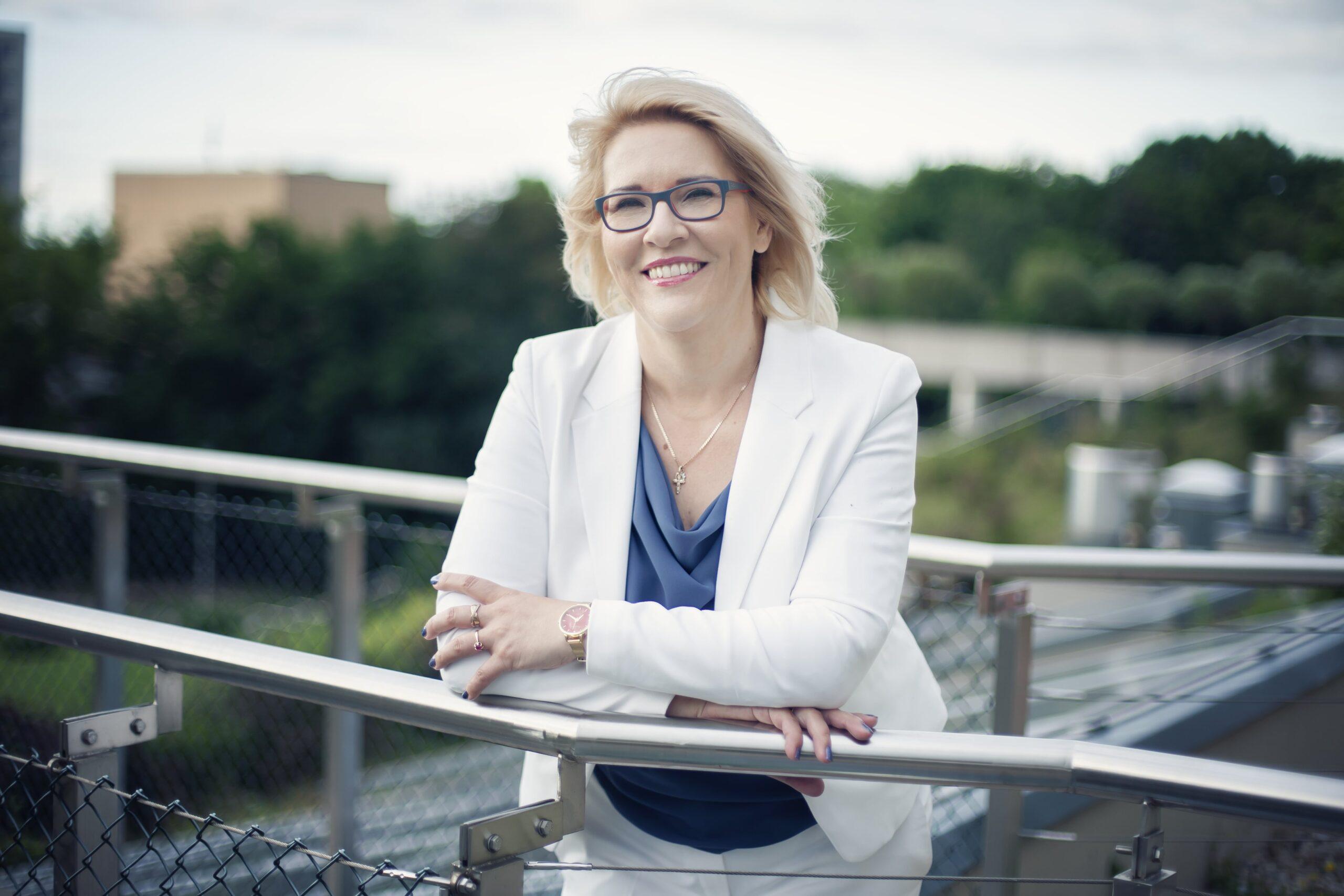 Ewa Szpakowicz - sesje coachingowe, mentoring, superwizje